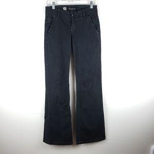 Level 99 Samantha Fit Wide Leg Jeans Size 26